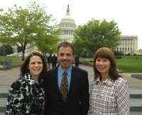 Policy & Advocacy Corner: A Day on Capitol Hill
