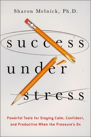 Book Review: Success Under Stress