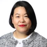 Dr. Susan Tsai headshot